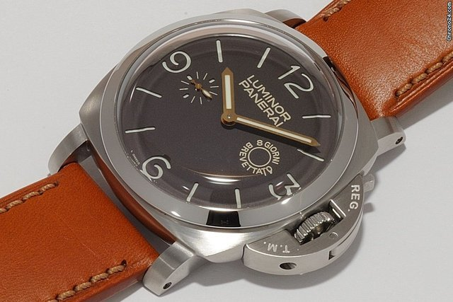 Panerai Luminor 1950 8 Days PAM00203