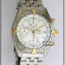 百年靈 (Breitling) Chronomat Herrenuhr Chronograph