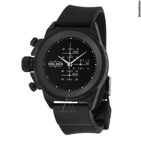 Welder Men&amp;#39;s K27  Watch
