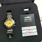 Sector diving team chrono