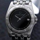 Universal Genève Men's Dress Watch