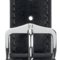 Hirsch Merino Artisan schwarz L 01206050-2-20 20mm