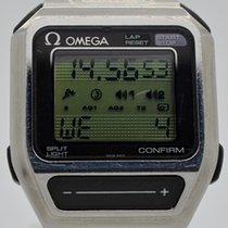 Omega Sensor Quartz, Ref. 1640, Bj. 1975-80