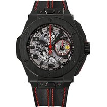 Hublot Big Bang 401.CX.0123.VR