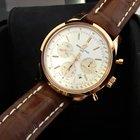 Breitling Transocean Chronograph  Rose Gold 18K