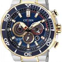 Citizen Sports Eco Drive Herrenchoronograph CA4254-53L