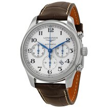 Longines Master Collection