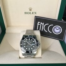 勞力士 (Rolex) 116610LN Black Submariner Date Ceramic Bezel