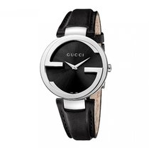 Gucci Interlocking Ya133301 Watch