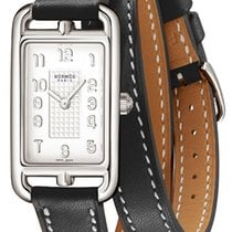 Hermès Cape Cod Nantucket Quartz Small PM 040041WW00