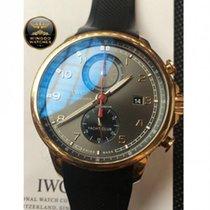 IWC - Portuguese Yacht Club Chronograph