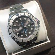勞力士 (Rolex) 268622 Yacht-Master Grey Dial 37mm Lady