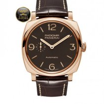Panerai - RADIOMIR 1940 3 DAYS AUTOMATIC ORO ROSSO - 45MM