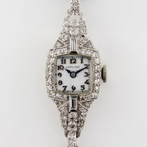 Hamilton Vintage Ladies Watch
