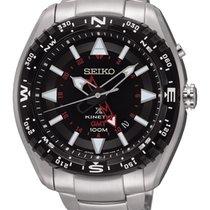 Seiko PROSPEX KINETIC GMT LAND SUN049P1