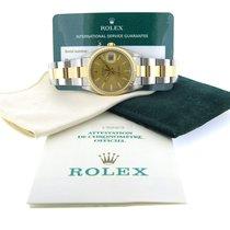 Rolex Date - Under Factory Warranty & Original Papers