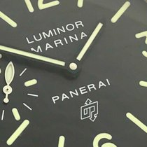 Panerai Luminor Marina Logo Dial PAM0005 PAM005