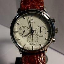 Omega De Ville Cronograph