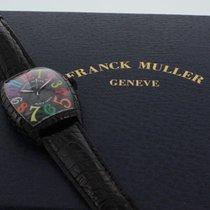 Franck Muller Color Dreams
