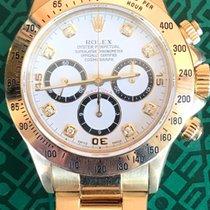 Rolex Daytona  Zenith Gold 1990 L Serial