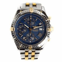 Breitling Crosswind Chronograph B13355 (Pre-Owned)