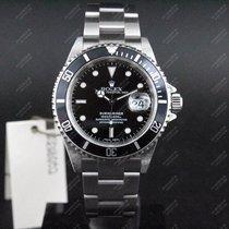 Rolex Submariner Date - Full Set