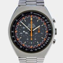 Omega Vintage Speedmaster Professional Mark II Racing / 1972