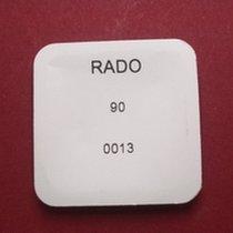 Rado Wasserdichtigkeitsset 0013 für Gehäusenummer 153.0339.3