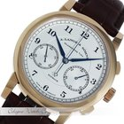 A. Lange & Söhne 1815 Chronograph Flyback Rosegold 402.032