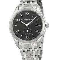 Baume & Mercier Clifton Automatic Black - 10100
