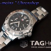 TAG Heuer Aquaracer Grande Date Alarm