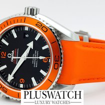 Omega PLANET OCEAN 600 M OMEGA CO-AXIAL 45,5 MM NEW 2608