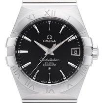 Omega Constellation Chronometer 38mm
