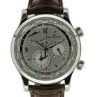 Jaeger-LeCoultre Geographic