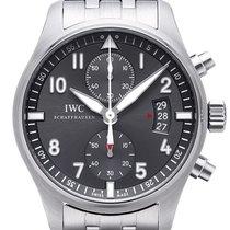 IWC Spitfire Chronograph