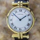 Cartier 30mm Mid Size Watch Circa 2000 (d1)