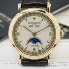 Vacheron Constantin Triple Calendar Moonphase 18K Yellow Gold
