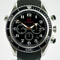 Omega Seamaster Planet Ocean Olympic Edition