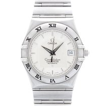 Omega Constellation 95 Slim Stainless Steel 15023000