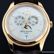 Patek Philippe Ref# 5350R, Advanced Research Watch