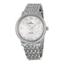 Omega De Ville Prestige Ladies Watch 42410336052001