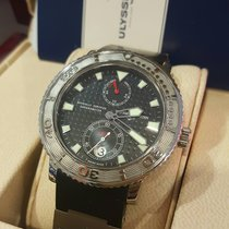Ulysse Nardin Reserved with deposit Maxi Marine Chronometer