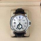 Ulysse Nardin Big Date GMT/Dual time watch