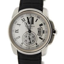 Cartier Calibre Stainless Steel