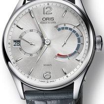 Oris Artelier Calibre 111