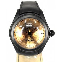Corum Heritage Bubble Paiste Limited Edition