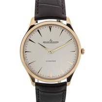 Jaeger-LeCoultre Master Ultra Thin 41 Red Gold