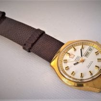 Omega Geneve chronometer f300 , BIG size