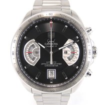 TAG Heuer Grand Carrera CAV511A full set