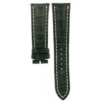 Breitling Green Crocodile Strap 752p